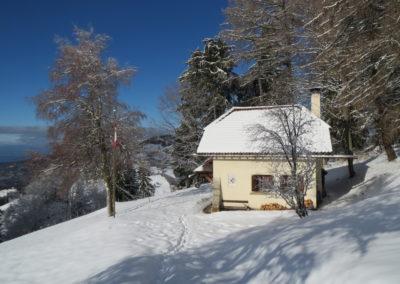 01 - Arrivée en hiver