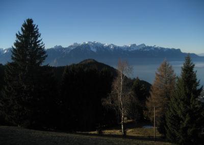 08 - Les montagnes de Savoie