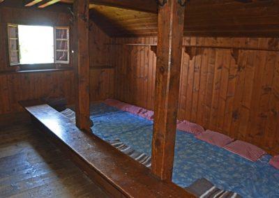 13 - Le grand dortoir
