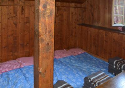 14 - Le petit dortoir Sud
