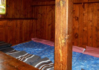 15 - Le petit dortoir Nord
